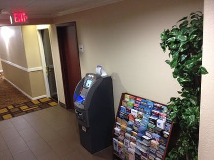 ATM/Banking On site | Quality Suites Cy - Fair at Jones Road