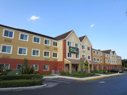 Featured Image | Extended Stay America - Miami - Airport - Miami Springs