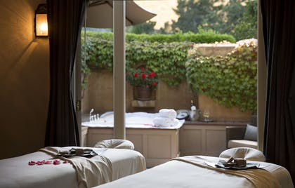 Spa | Bernardus Lodge & Spa