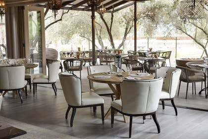 Restaurant | Bernardus Lodge & Spa