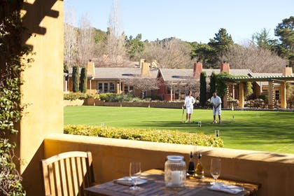 Golf | Bernardus Lodge & Spa