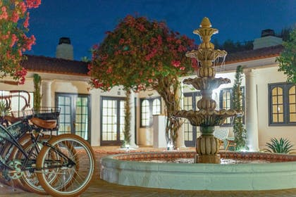 Bicycling | Villa Royale