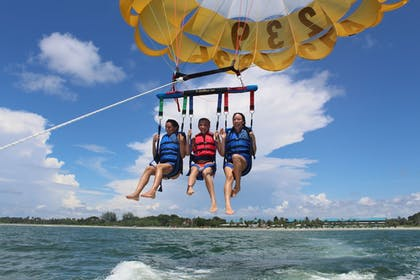 Boating | Tween Waters Island Resort & Spa