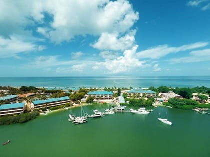Dock | Tween Waters Island Resort & Spa