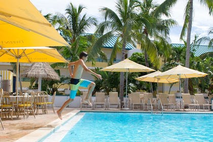 Outdoor Pool | Tween Waters Island Resort & Spa