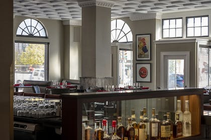 Hotel Bar | The Eldridge Hotel