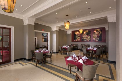 Dining | The Eldridge Hotel