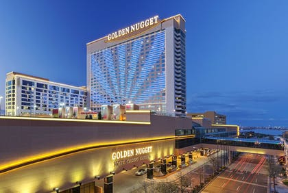 Featured Image | Golden Nugget