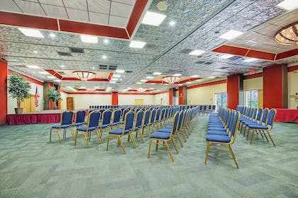Meeting Facility | North Shore Oceanfront Hotel