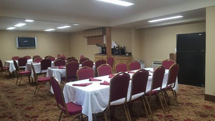 Reception Hall | Sunday House Inn and Suites