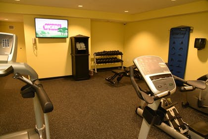 Fitness Facility | Publick House Historic Inn and Country Motor Lodge