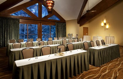 Meeting Facility | The Osprey at Beaver Creek, A RockResort