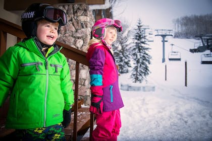 Snow and Ski Sports | The Osprey at Beaver Creek, A RockResort