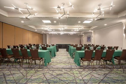 Meeting Facility | Holiday Inn Hotel & Suites Parsippany Fairfield