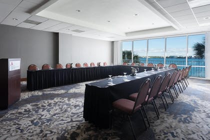 Meeting Facility | Clearwater Beach Marriott Suites on Sand Key