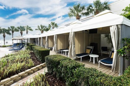 Sports Facility | Clearwater Beach Marriott Suites on Sand Key