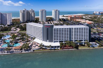 Featured Image | Clearwater Beach Marriott Suites on Sand Key