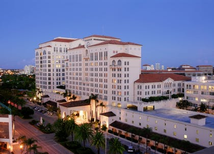 | Premium Suite | Hyatt Regency Coral Gables