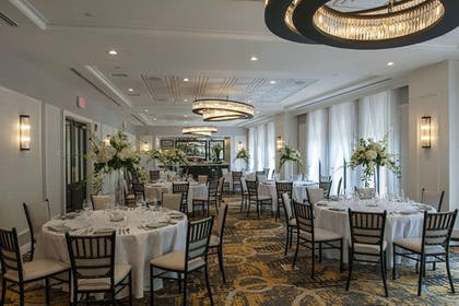 Banquet Hall | The Goodwin Hotel