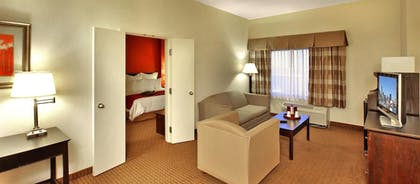 Guestroom | Best Western Plus Hotel & Conference Center