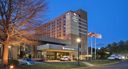 Exterior | Best Western Plus Hotel & Conference Center
