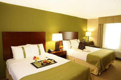 Featured Image   Holiday Inn Richmond South - City Gateway