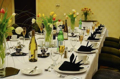 Banquet Hall | Holiday Inn Richmond South - City Gateway