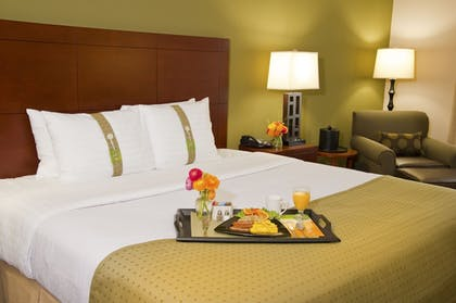 Guestroom | Holiday Inn Richmond South - City Gateway