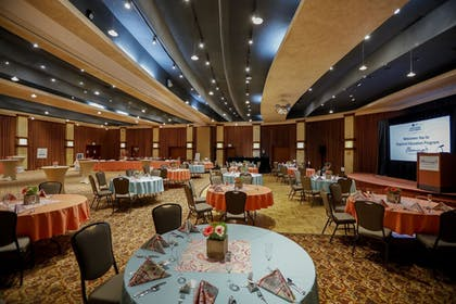 Meeting Facility | Flamingo Conference Resort & Spa