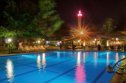 Pool | Flamingo Conference Resort & Spa