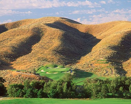 Golf | Holiday Inn Express Boise - University Area
