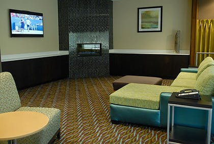 Miscellaneous | Holiday Inn Express Boise - University Area