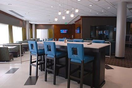 Restaurant | Holiday Inn Express Boise - University Area