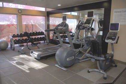 Fitness Facility | Holiday Inn Express Boise - University Area