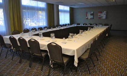 Meeting Facility | Holiday Inn Express Boise - University Area