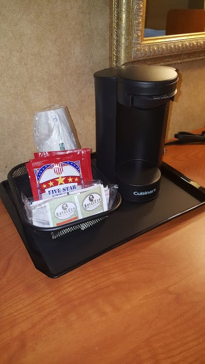 In-Room Amenity | Baymont by Wyndham Barstow Historic Route 66