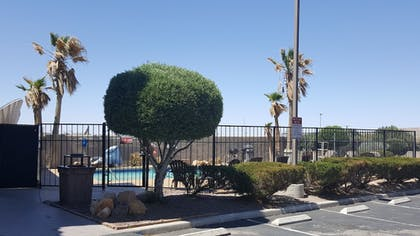 Pet-Friendly | Baymont by Wyndham Barstow Historic Route 66