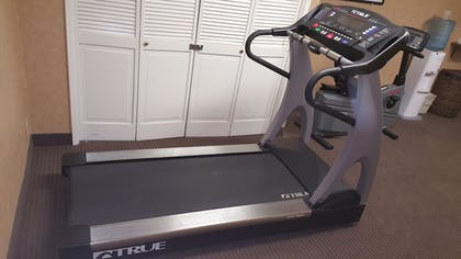 Fitness Facility | Baymont by Wyndham Barstow Historic Route 66