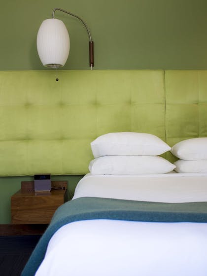Guestroom | Modern Hotel and Apartments