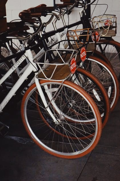 Bicycling | Modern Hotel and Apartments
