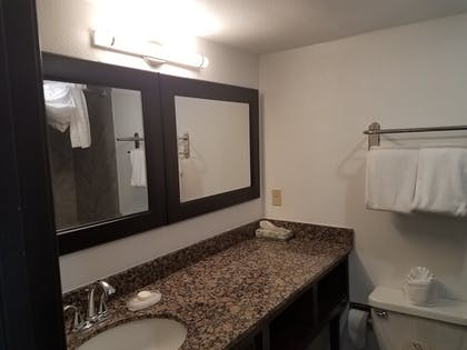Bathroom | Best Western Airport Albuquerque InnSuites Hotel & Suites