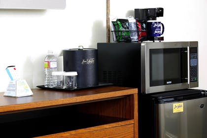 In-Room Amenity | Best Western Airport Albuquerque InnSuites Hotel & Suites