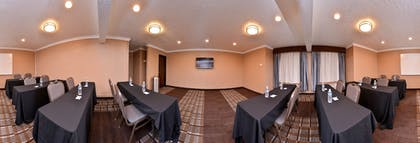 Meeting Facility | Best Western Airport Albuquerque InnSuites Hotel & Suites