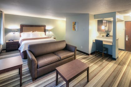 Featured Image | The East Avenue Inn & Suites