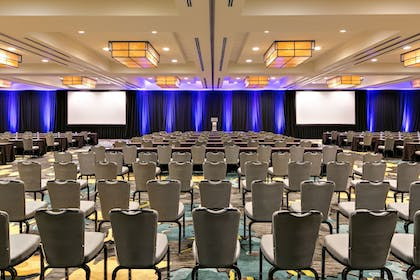 Meeting Facility | Hyatt Regency San Antonio Riverwalk