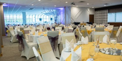 Banquet Hall | The Rushmore Hotel & Suites, BW Premier Collection