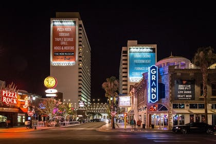Featured Image   Downtown Grand Las Vegas
