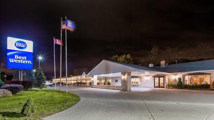 Featured Image | Best Western of Whitmore Lake