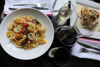 Food and Drink | Hotel Indigo Baltimore Downtown