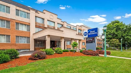 Exterior | Best Western Watertown Fort Drum